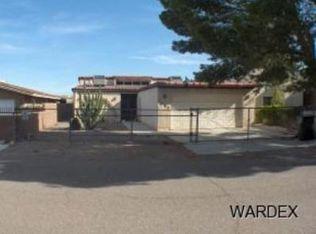 1047 Riverfront Dr , Bullhead City AZ