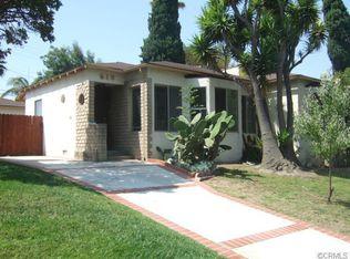 316 W 64th Pl , Inglewood CA