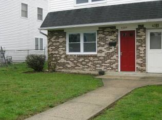4209 W 5th St , Trainer PA