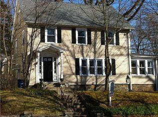 1637 Ella Grasso Blvd , New Haven CT