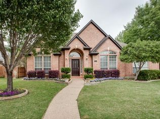 124 Hearthwood Dr , Coppell TX