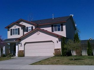 525 W Mulberry Loop , Nampa ID