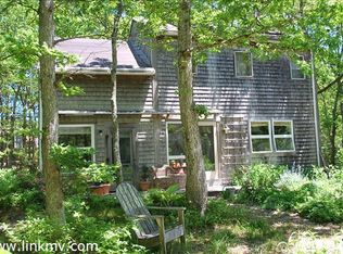 9 Great Rock Rd. , Oak Bluffs MA