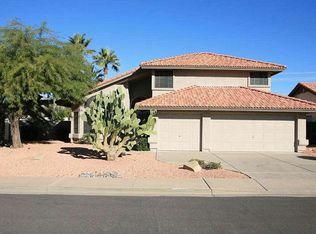 5666 E Fairbrook St , Mesa AZ
