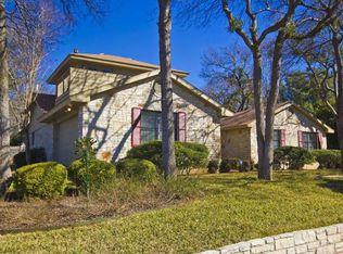 10700 Oak View Dr , Austin TX