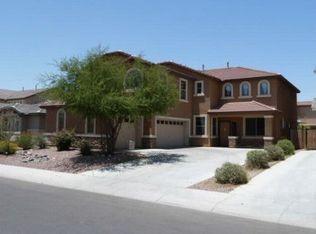 40746 W Coltin Way , Maricopa AZ