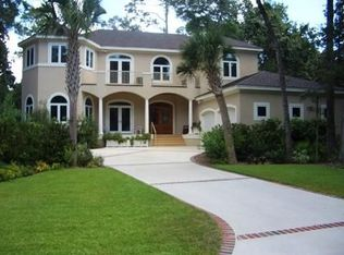 36 Leamington Ln , Hilton Head Island SC