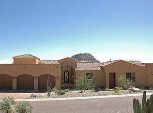 10731 E Greythorn Dr , Scottsdale AZ