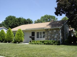 508 Ramsey Rd , Oreland PA