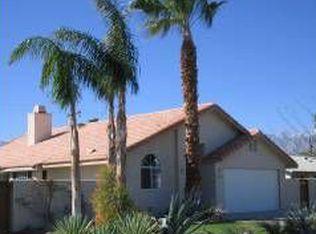 69355 El Dobe Rd , Cathedral City CA