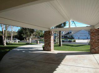 11549 Sumac Ln , Santa Rosa Valley CA