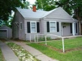 2918 NW 15th St , Oklahoma City OK