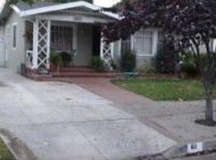 611 N 15th St , San Jose CA
