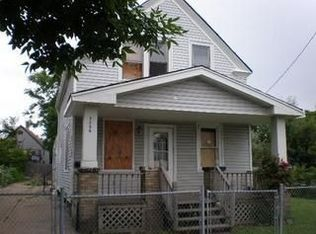 3536 W 47th St , Cleveland OH
