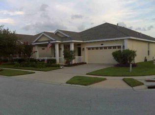 5012 Mirror Ridge Ct , Lutz FL