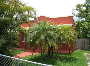 1837 SW 25th St , Miami FL