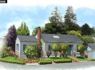 98 Alamo Ave , Berkeley CA