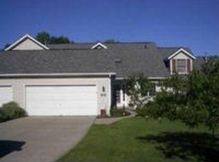 1765 Cortland Ln , Broadview Heights OH