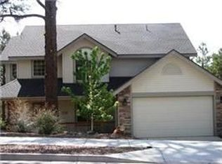 114 W Separation Canyon Trl , Flagstaff AZ