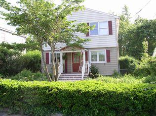 84 Cedar Ave , Fair Haven NJ