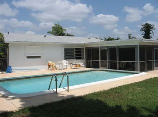 1602 High Ridge Rd , Lake Worth FL