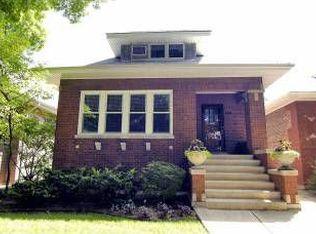 6525 N Washtenaw Ave , Chicago IL