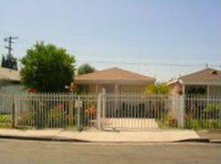 504 W Cressey St , Compton CA