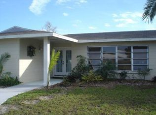 608 Mount Vernon Dr , Venice FL
