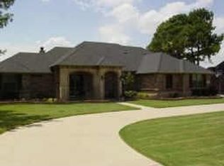 3718 Kelsey Ct , Grapevine TX