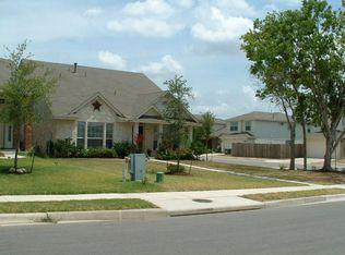 11307 Jim Thorpe Ln , Austin TX