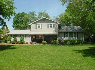 103 Whispering Hills Rd , South Plainfield NJ