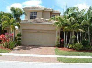 12730 NW 78th Mnr , Parkland FL