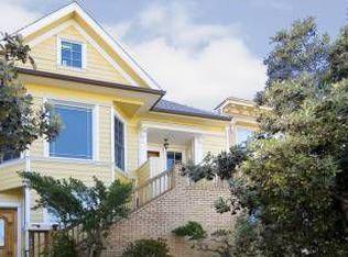 1049 Broderick St , San Francisco CA