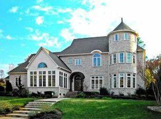 1014 Sedgewood Place Ct , Charlotte NC