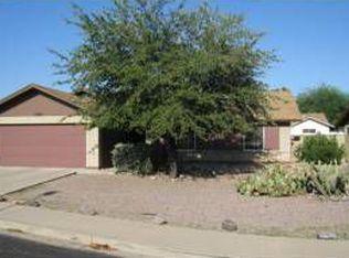 629 S Terripin , Mesa AZ