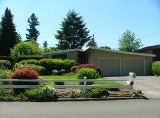 1525 NE 129th Pl , Portland OR