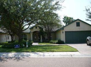 3203 Wingate Ct , Laredo TX