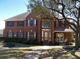 1611 Randolph Ridge Trl , Austin TX