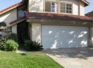 21499 Douglasis Ct , Moreno Valley CA