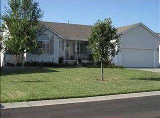 4351 N Rushwood Ct , Wichita KS