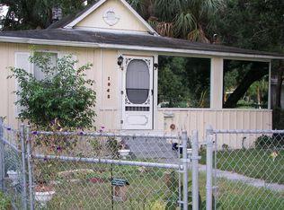 1045 Martin Luther King Jr Ave , Dunedin FL