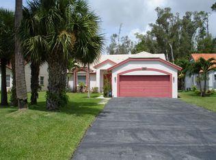 1161 New Parkview Pl , Haverhill FL