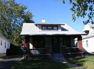 313 Shroyer Rd , Dayton OH