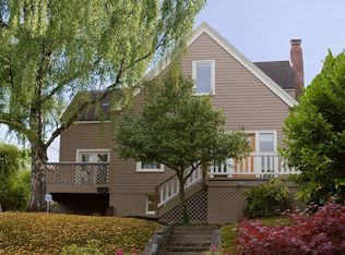 133 NE 61st St , Seattle WA