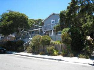 1200 Prescott Ave , Monterey CA