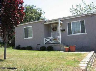 1745 Eldora St , Lemon Grove CA