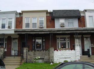 3375 Emerald St , Philadelphia PA