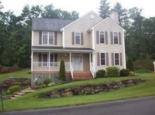 42 Whittier Rd , Merrimack NH