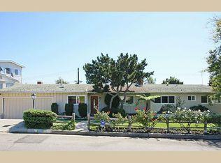 16910 Marquez Ave , Pacific Palisades CA