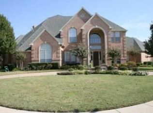 818 Kings Canyon Ct , Coppell TX